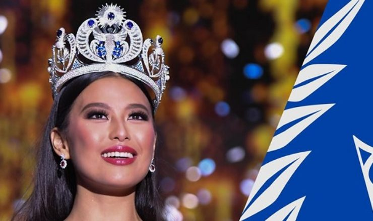Miss World Philippines 2019 is Michelle Dee