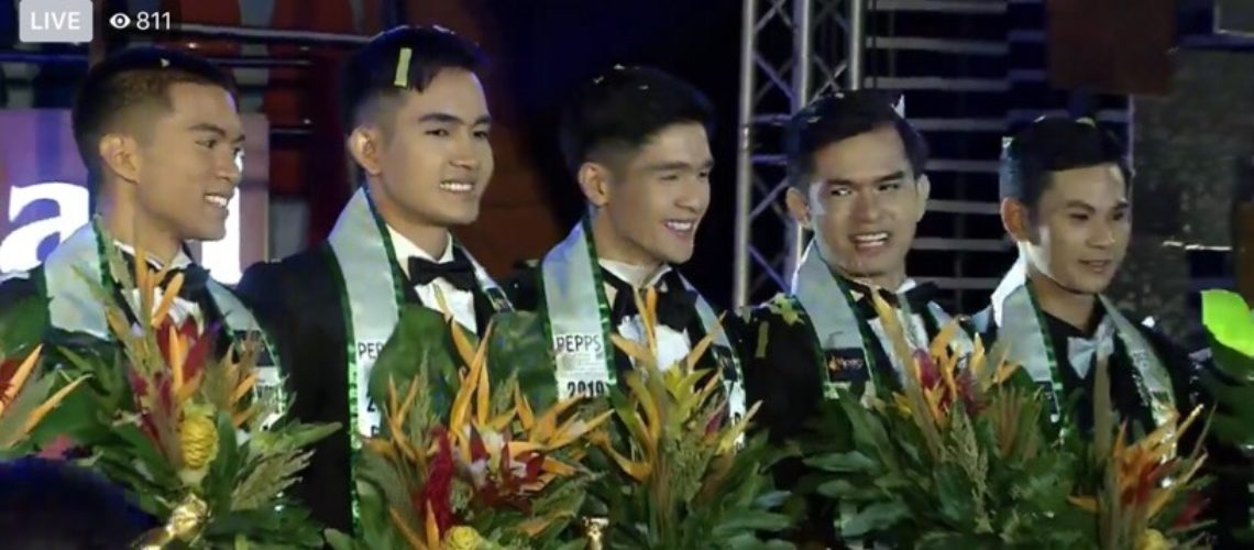 Misters of Filipinas 2019 – Tommy Penaflor named grand winner