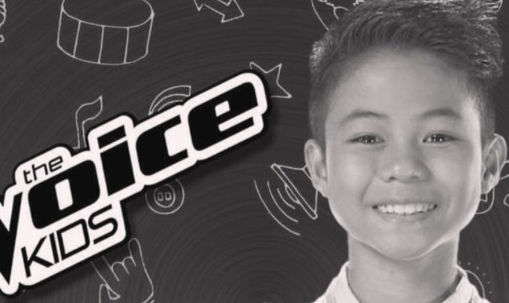 Team Sarah's Vanjoss Bayaban wins The Voice Kids 2019