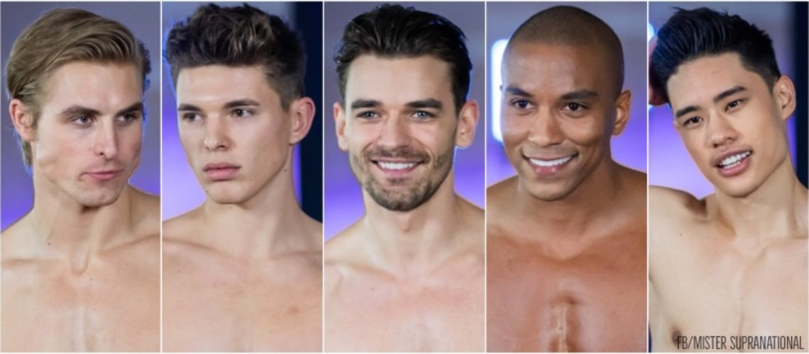 Mister Supranational 2019 – Hot Picks