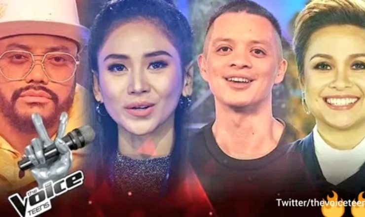 The Voice Teens to air new season