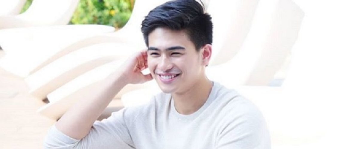 Manolo Pedrosa is such a cutie