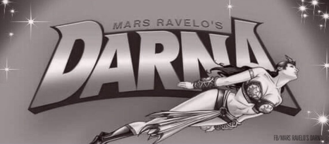 "ABS-CBN releases statement on ""Darna"" movie"