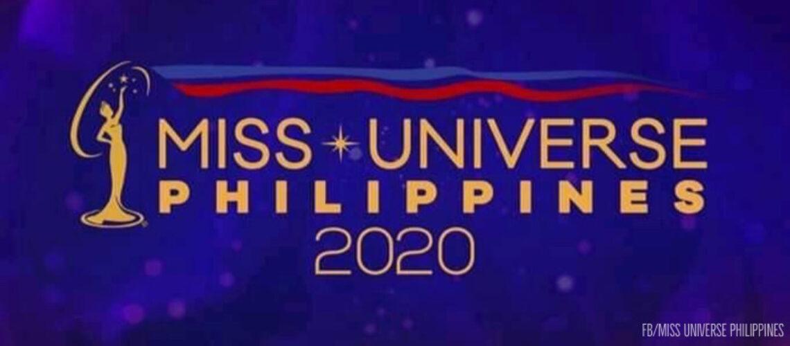 Iloilo's Rabiya Mateo wins Miss Universe-Philippines 2020