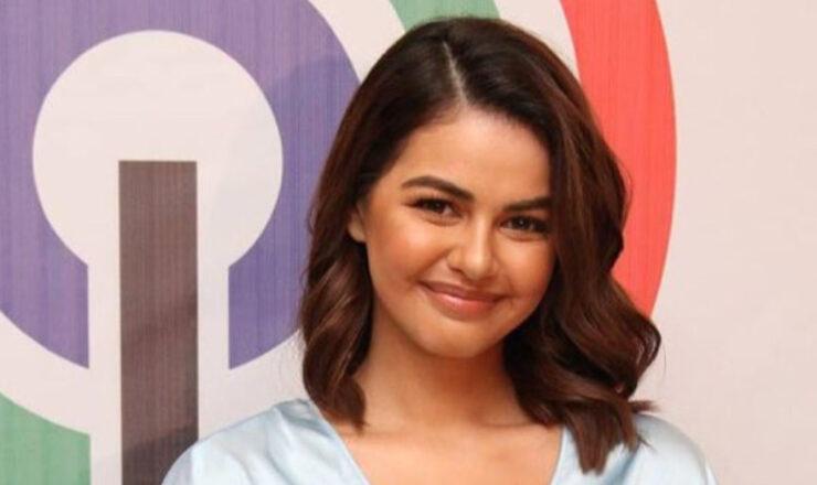 Janine Gutierrez is now a Kapamilya
