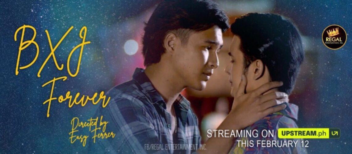 Jerome Ponce, Teejay Marquez pair up anew in B x J Forever – Trailers