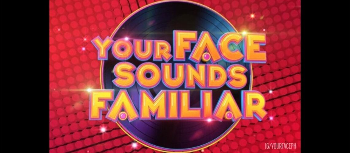 You Face Sounds Familiar season 3 coming this February