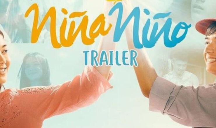 Niña Niño starring Maja Salvador, Noel Comia Jr. – Trailer