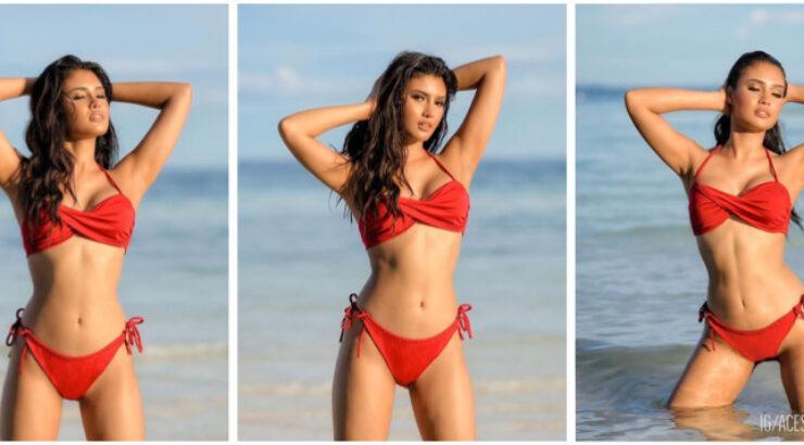 Rabiya Mateo flies to US for Miss Universe 2020