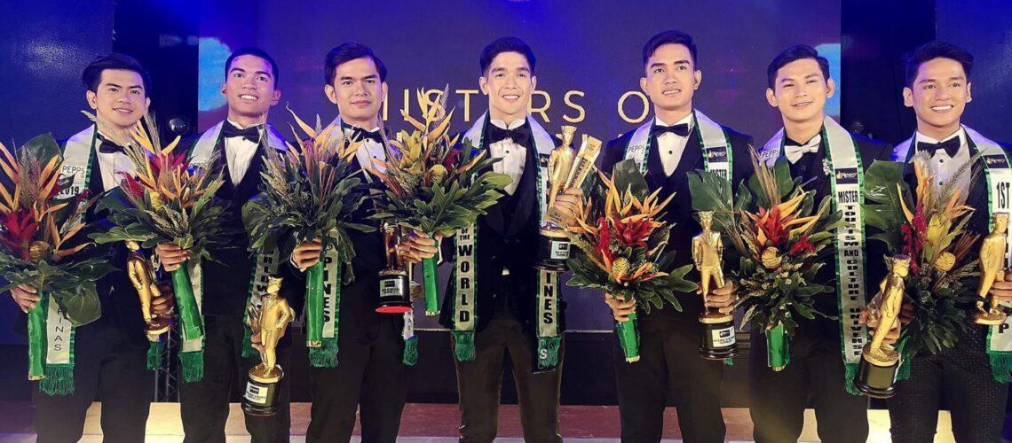 Misters of Filipinas 2021 – 2nd Hot Picks
