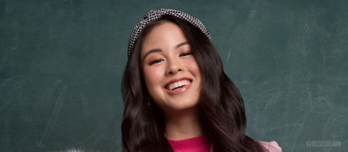 Kisses Delavin to join Miss Universe Philippines 2021