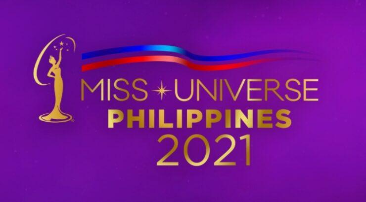 Miss Universe PH 2021 – Interview Challenge Top 7