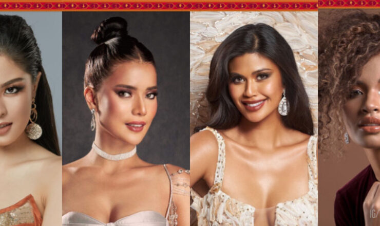 Miss Universe Philippines 2021 Top 50 revealed