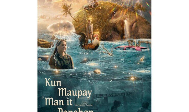 "Daniel Padilla, Charo Santos star in ""Kun Maupay Man It Panahon"" – Trailer"