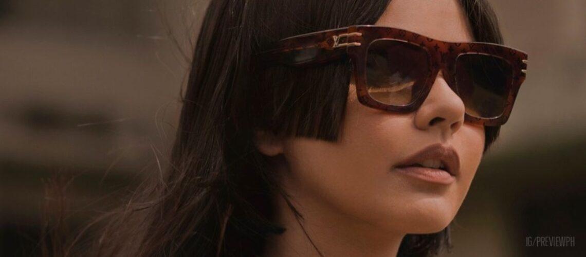 Janine Gutierrez for Preview