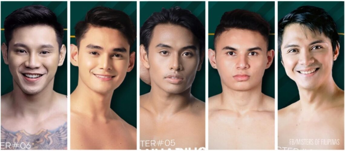 Misters of Filipinas 2021 Multimedia Voting