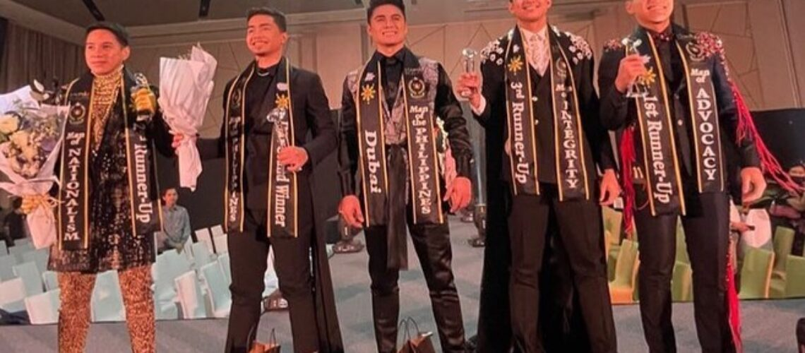 Man of the Philippines UAE 2021 winners named