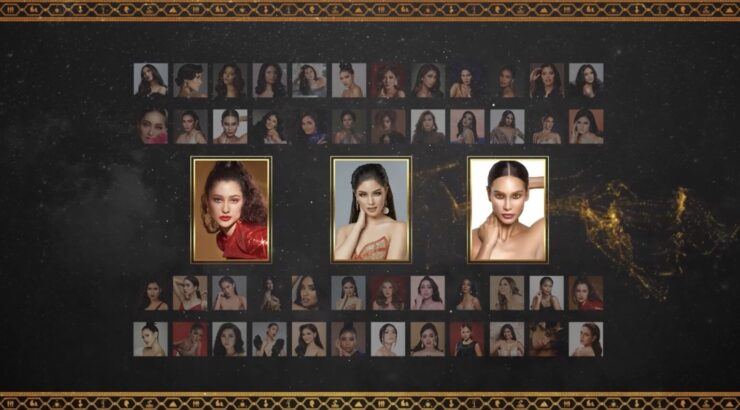 Miss Universe Philippines 2021 – The Final 30