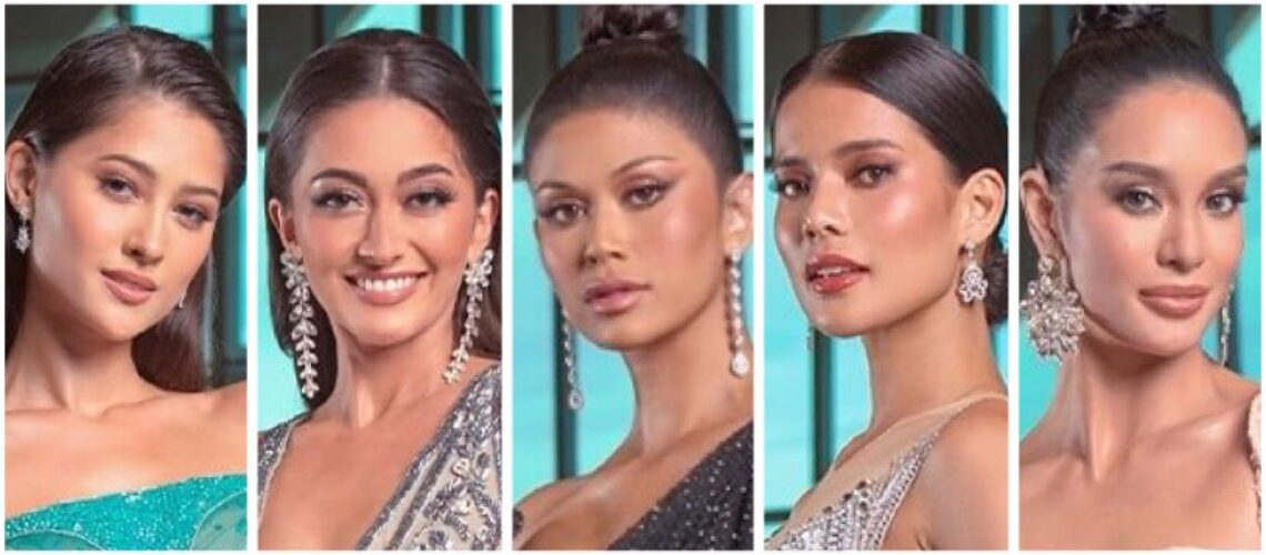 Miss Universe Philippines 2021 – Who's your Top 5?