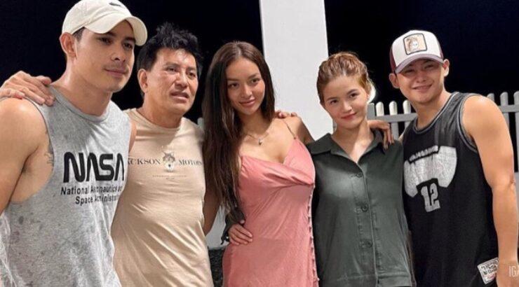 Paolo Gumabao stars in Brillante Mendoza movie, 'Sisid'